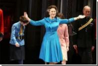 В Театре Наций состоится премьера спектакля «Аудиенция»