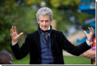Авторы «Доктора Кто» отказались превращать главного героя в женщину