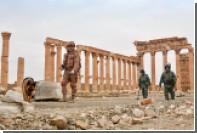 Россия и Сирия снимут первый совместный фильм «Пальмира»