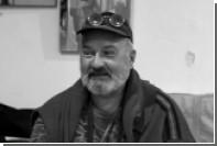 Художника Алексея Красавина нашли мертвым в неглиже