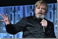 Актер намекнул на переход Скайуокера на темную сторону в новых «Звездных войнах»