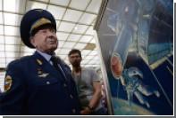 Третьяковка приняла в коллекцию картины космонавта Леонова