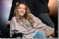 Юлия Самойлова вместо «Евровидения» выступит в Крыму