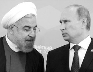 Союзники Асада готовы к давлению США