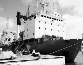 Латвия приурочила «боязнь российских кораблей» к натовским учениям