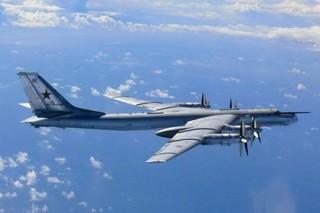 Трампу доложили о полетах российских Ту-95 у Аляски