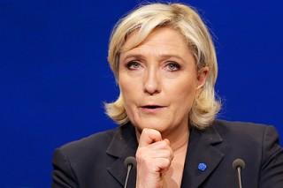 В предвыборном штабе Ле Пен призвали пересмотреть роль Франции в НАТО