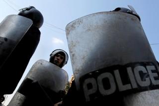 Жертвами взрыва у церкви в Египте стали 15 человек