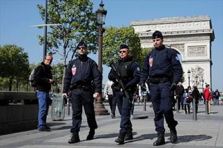 Подозреваемый в теракте в Париже оказался к нему непричастен