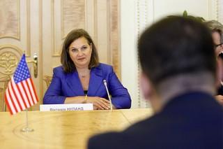СМИ сообщили о планах США назначить нового посланника для переговоров по Украине