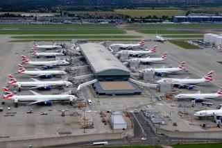 Британским аэропортам и АЭС предписано усилить защиту от атак террористов