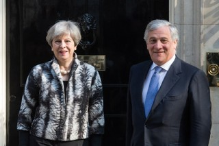 Глава Европарламента заявил о возможности отмены Brexit