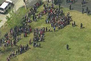 В Калифорнии в результате стрельбы в школе погибли два человека