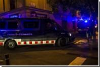 В Испании задержали подозреваемых в причастности к теракту в Брюсселе