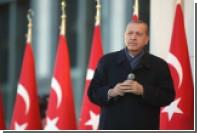 Эрдоган посоветовал ОБСЕ «знать свое место»