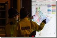 Полиция Манчестера провела спецоперацию против торговцев «зомби-спайсом»