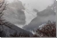 Двое подростков погибли при сходе лавины в Румынии