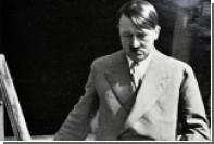 За месяц до смерти Гитлеру заочно предъявили обвинения в военных преступлениях