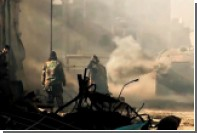 Сирия обвинила коалицию в гибели сотен людей после удара по складу с химоружием
