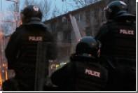 На черногорском курорте взорвался заминированный автомобиль