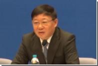 Бывший вице-мэр Шанхая получил 17 лет за взяточничество