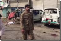 В Пакистане смертник атаковал переписчиков населения