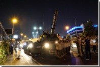Греческий суд повторно отказал Турции в экстрадиции военных