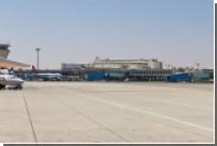 ВВС Израиля нанесли удары в районе аэропорта Дамаска
