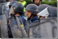 Действия догхантеров вызвали протесты в Македонии