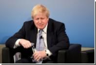 Глава британского МИД объяснил отмену визита в Москву ситуацией в Сирии