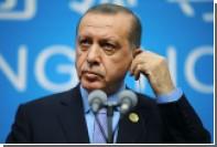 Эрдоган назвал итоги референдума победой над крестоносцами