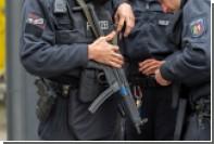 В Германии арестованы три человека по подозрению в пособничестве террористам