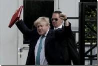 СМИ узнали о подготовленном Великобританией пакете антироссийских санкций