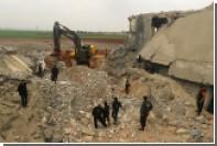 Правозащитники уличили США в приведшей к гражданским жертвам небрежности в Сирии