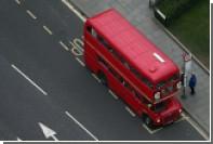 Пассажир автобуса в Лондоне обезоружил злоумышленника с ножом