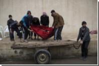 Международная коалиция признала вину в гибели 400 гражданских в Ираке и Сирии