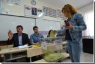 Появились предварительные данные по конституционному референдуму в Турции