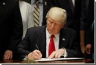 Трамп договорился с лидерами Мексики и Канады о новых переговорах по NAFTA