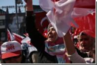 Немецкий политолог рассказал о закате секулярной Турции