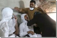 США возложили ответственность за химатаку в Идлибе на правительство Сирии