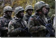 В Германии назвали абсурдным повышение расходов на оборону до двух процентов ВВП