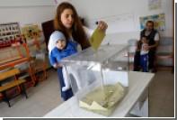 ЦИК Турции отклонил заявление оппозиции об отмене итогов референдума