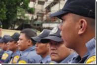 На Филиппинах убит казнивший заложников главарь террористов