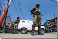 Выборы в индийском Кашмире завершились гибелью восьми человек
