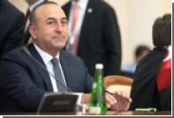 МИД Турции пригрозил отменить сделку по мигрантам и рассказал о дружбе с Россией