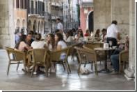 В Италии сосчитали количество контролируемых мафией ресторанов