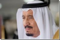 Король Саудовской Аравии назначил послом в США своего сына