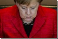 СМИ узнали о шоке у Меркель из-за гибели сотрудника ОБСЕ под Луганском