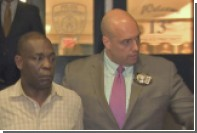 Бывший работник ООН грабил банки в Нью-Йорке во время обеденных перерывов