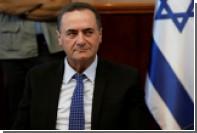 Израиль прокомментировал данные об ударе по сирийской территории